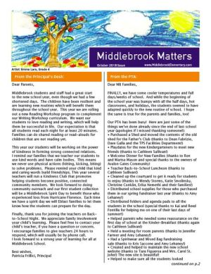 MD_Newsletter_Oct18_cover